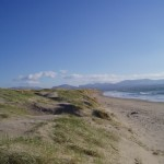 Guided coastal walks wales
