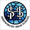 Shrewsbury high school