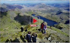 Nature's Work Guided walks promotional video