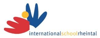 International School Rheintal