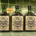 damson brandy